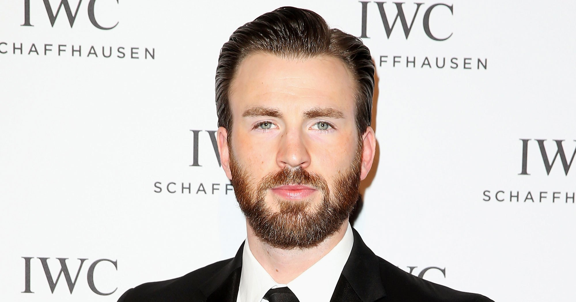 Chris Evans May Have Just Said Goodbye to Captain America