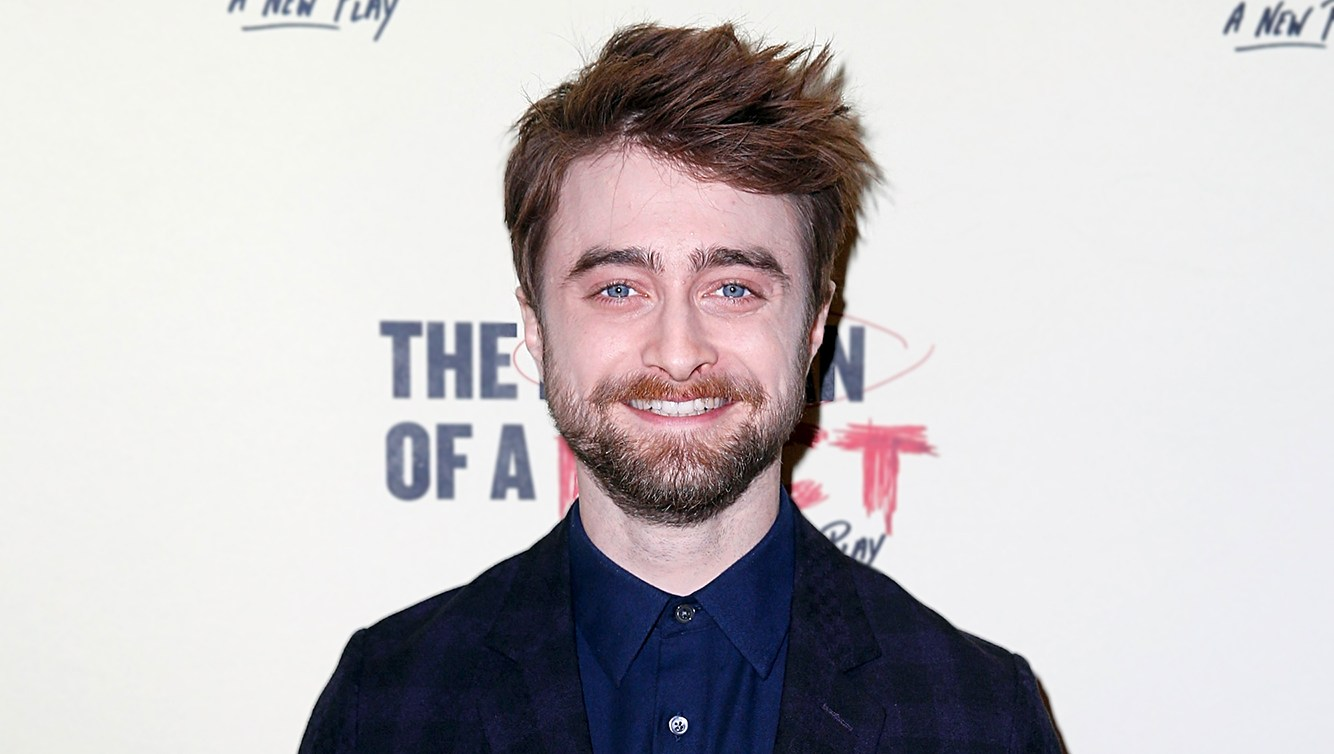Daniel Radcliffe Says He Won't Watch 'Harry Potter' Costar Evanna Lynch on 'DWTS' — But He Will YouTube Clips!