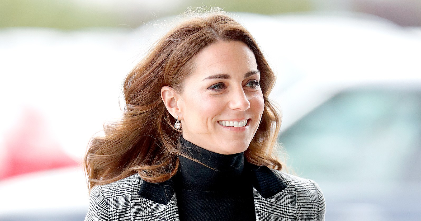 Duchess Kate Shares Valuable Parenting Lesson: 'Hugs Are Very Important'
