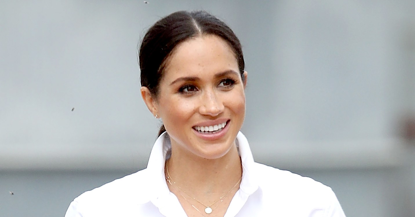 Pregnant Duchess Meghan Will Have a New Workout Routine!