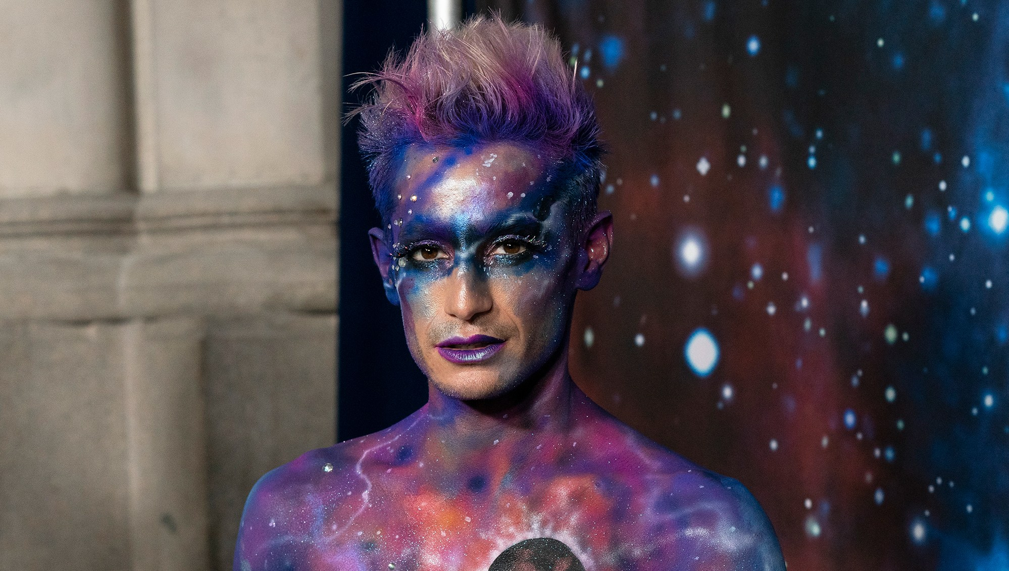 Frankie Grande Reveals His Moment of Clarity to Get Sober 'Came After the Manchester Bombings'