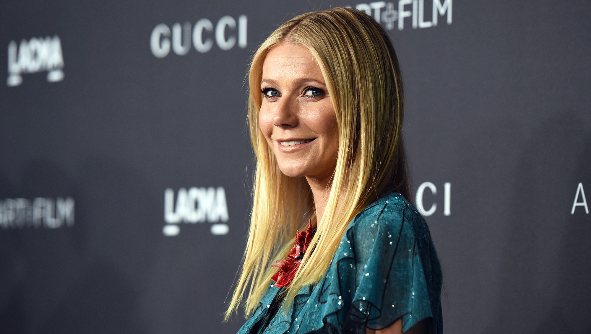 Gwyneth Paltrow Was Unsure if She'd Remarry Until She Met Brad Falchuk: He's 'Worth Making This Commitment to'