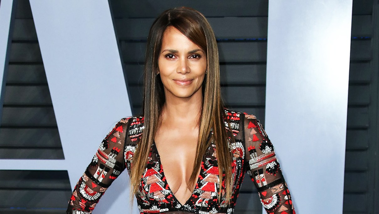 Halle Berry Best Body