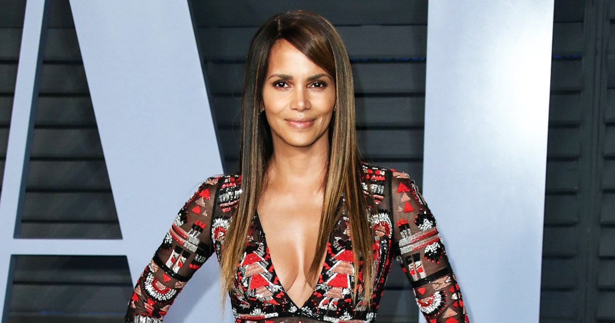 Halle Berry S Trainer Shares The Secrets To Her Best Body Ever