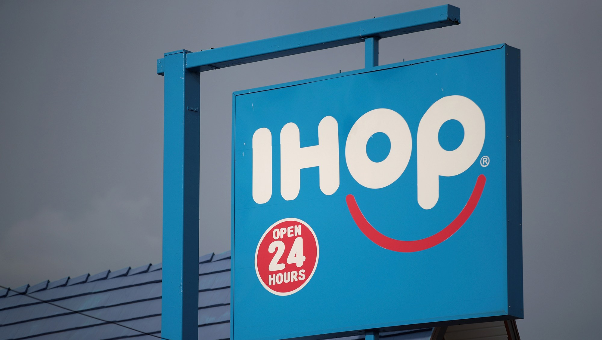 IHOP's New Grinch-Themed Menu Features Green Pancakes, a 'Beast' Omelette and More