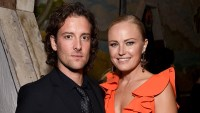 Why Malin Akerman's Son, 5, Is So Happy She Found Love