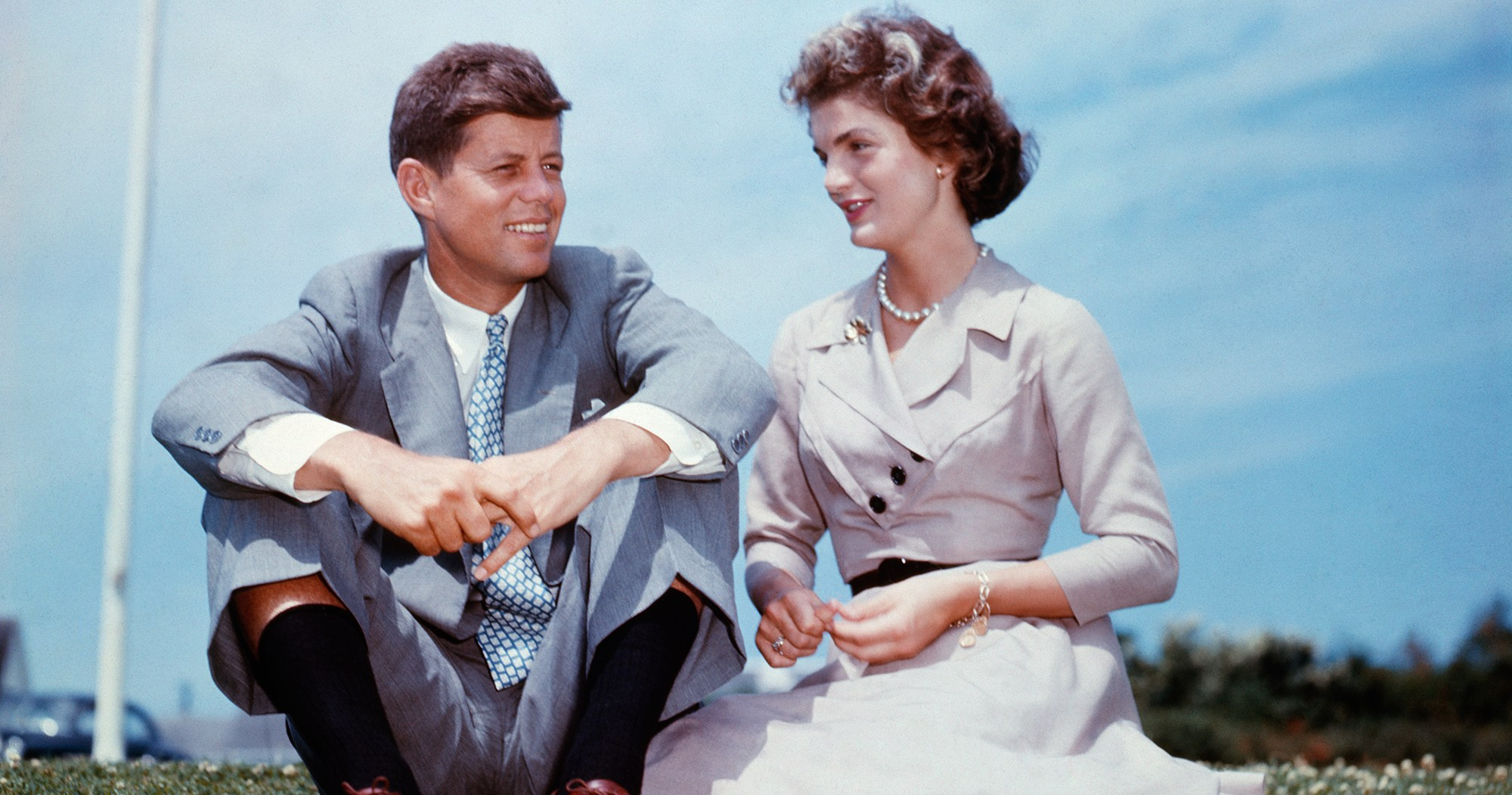 Jackie Kennedy's Love Letter to 'Atypical Husband' John F. Kennedy Goes Up for Auction