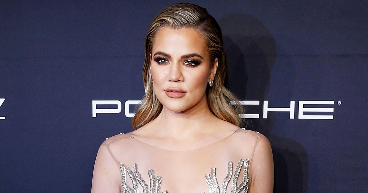 Khloe Kardashian Posts Cryptic Message About Being