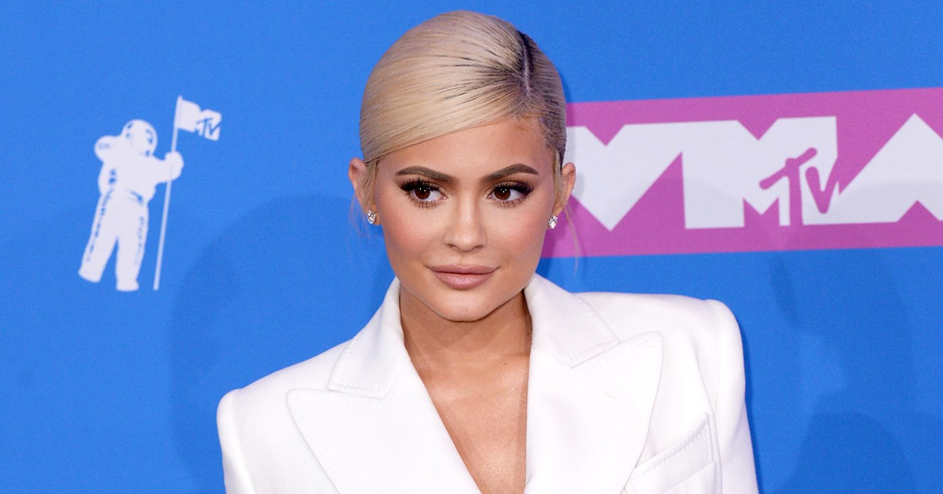 Kylie Jenner: I Changed Stormi's Name at the Last Minute