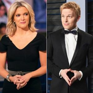 Megyn Kelly's Lawyer Wants Ronan Farrow to Sit in on NBC Meeting