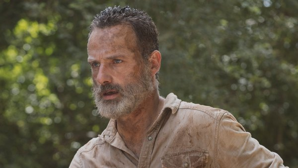 The Walking Dead: How Did Rick Grimes Exit?