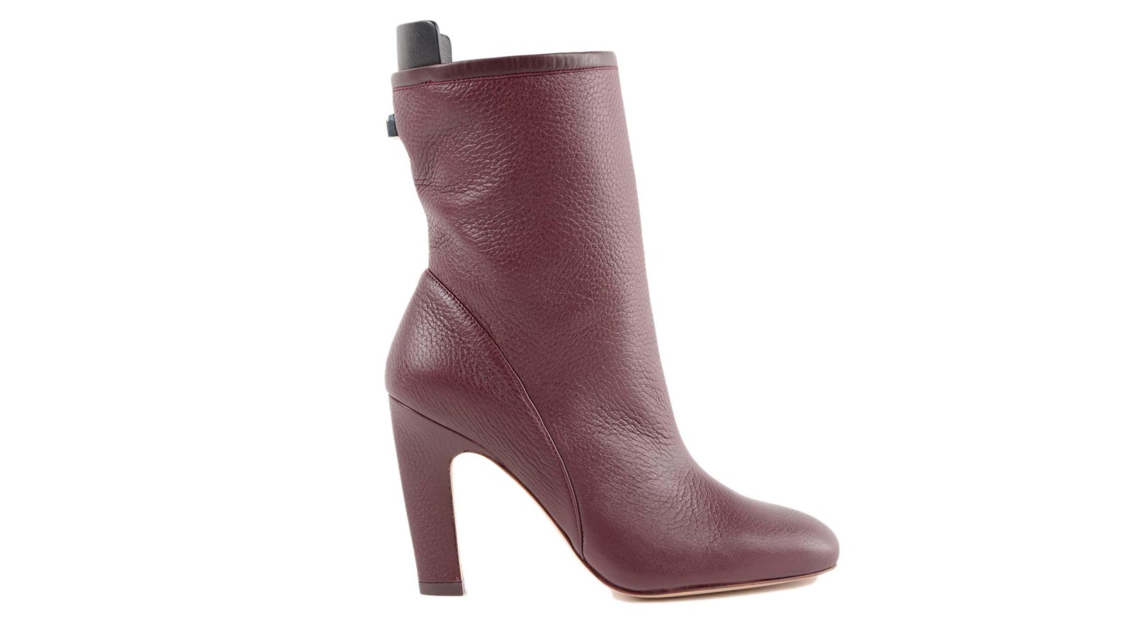 c38d06bc73fb We're Heading Over to Saks Fifth Avenue for These Designer Boots. By  Isabella Zaydenberg. stuart-weitzman-cabernet