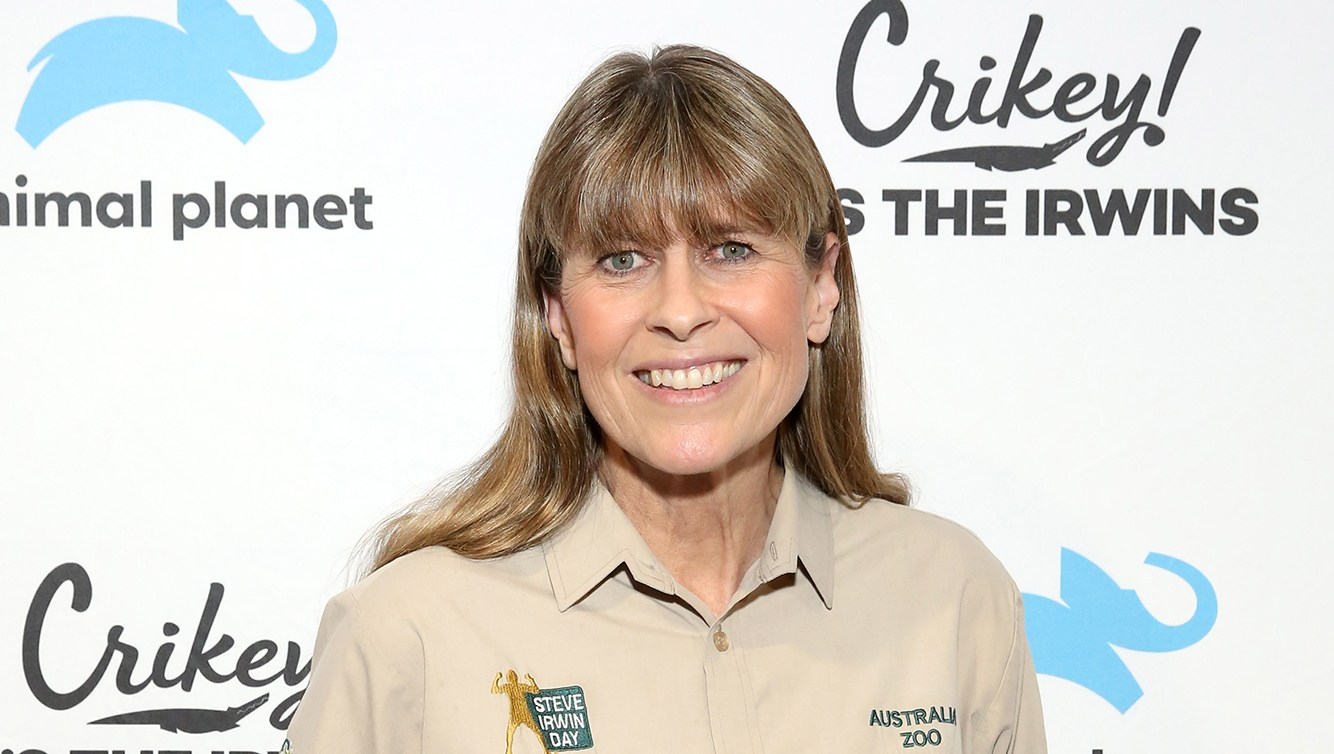 Terri Irwin Would Be 'Surprised' If Daughter Bindi Didn't Get Engaged to BF Chandler Powell