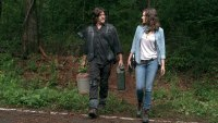 maggie daryl
