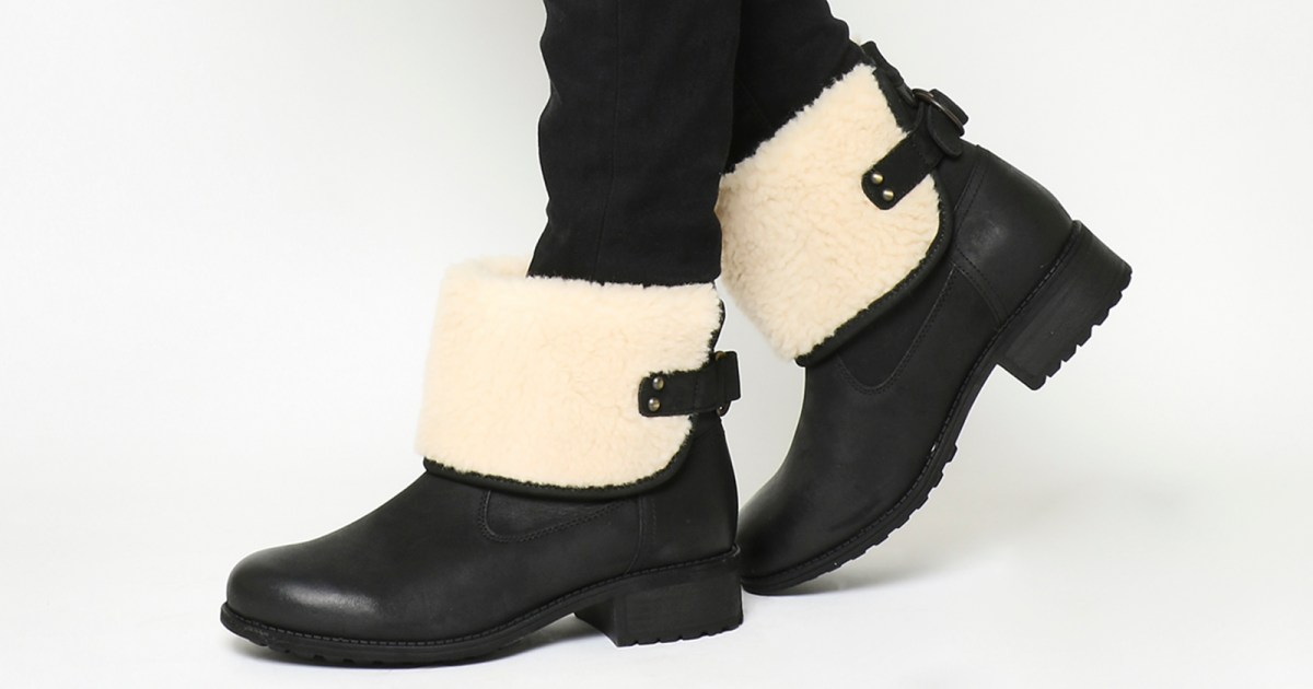Score These Convertible Ugg Boots And More On Major Sale ad61913700