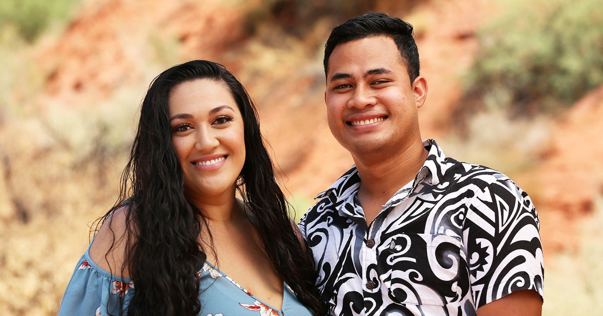 Gift To Fiance Before Wedding: '90 Day Fiance' Recap: Kalani Threatened To Call Off