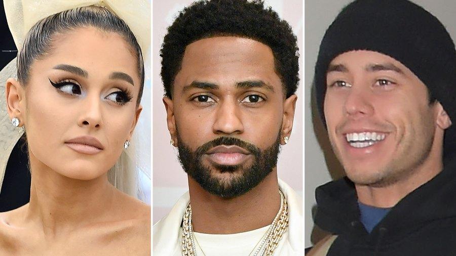 Ariana Grande, Big Sean, Ricky Alvarez, Thank U Next, Single