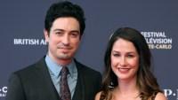 Ben Feldman and Michelle Mutliz Are Expecting Baby No. 2