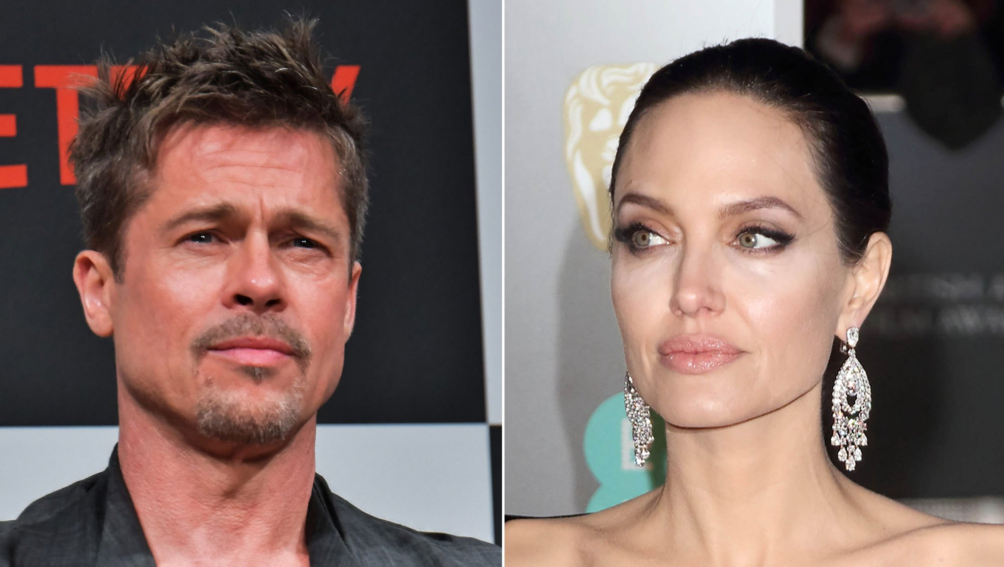 Brad Pitt 'Reached Out' to Angelina Jolie With One Last Plea Ahead of Custody Trial