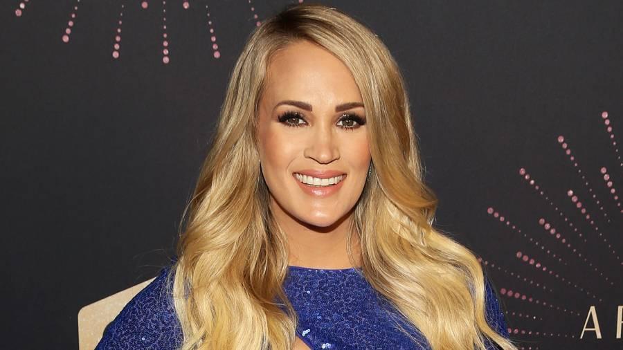 Carrie-Underwood