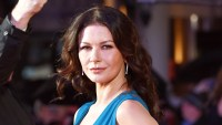 Catherine Zeta Jones Kids Devastated Michael Douglas Allegations