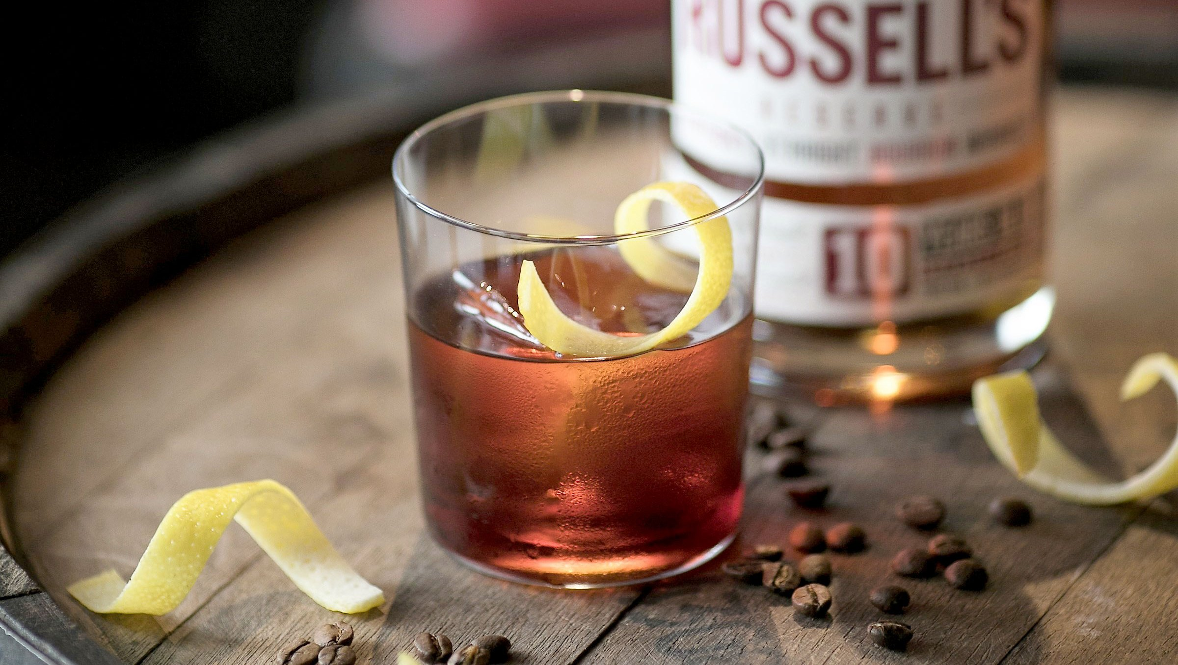 Thanksgiving Cocktails From Bars Around the Country to Drink Over the Holiday and Beyond