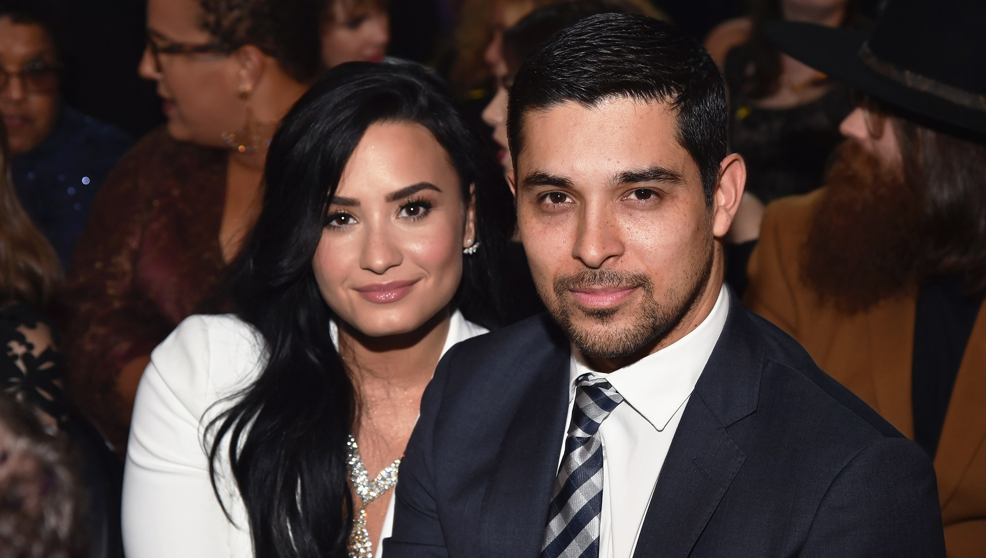 Demi Lovato and Wilmer Valderrama Are in 'Constant Communication' After Her Rehab Stint