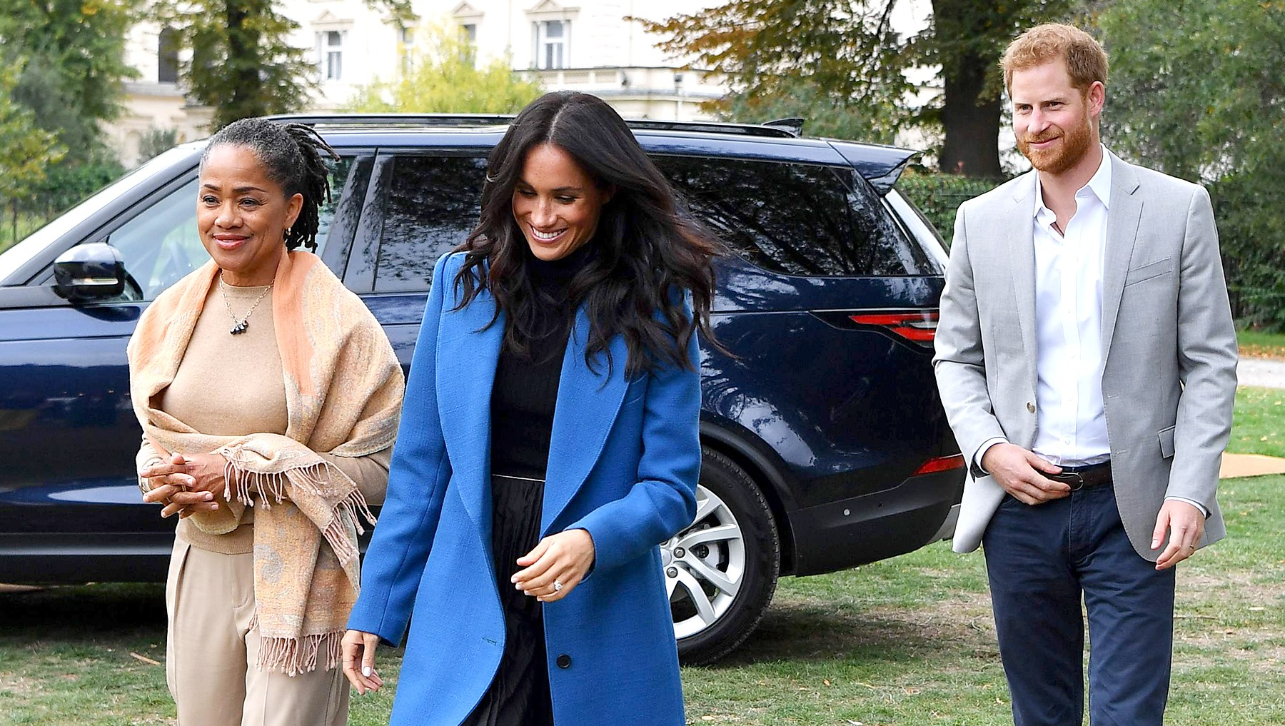 Duchess-Meghan's-Mom-Doria-Ragland-Will-Be-Spending-The-Holidays-With-Harry-and-Meghan
