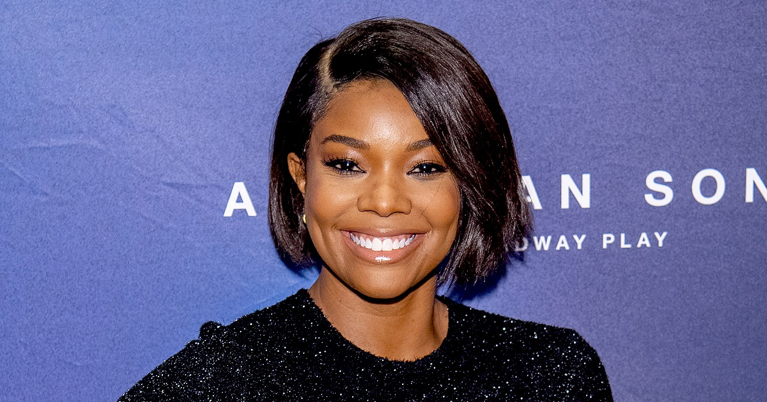 Gabrielle Union Hasn't Showered But Is 'in Heaven' With Baby