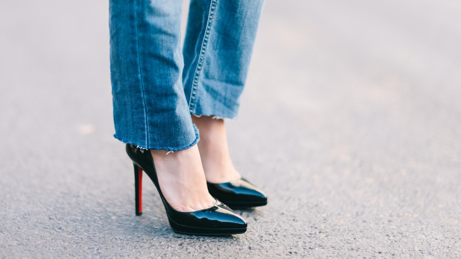 719f7ef2d35 Christian Louboutin Pumps Are at the Top of Our Holiday Wish List