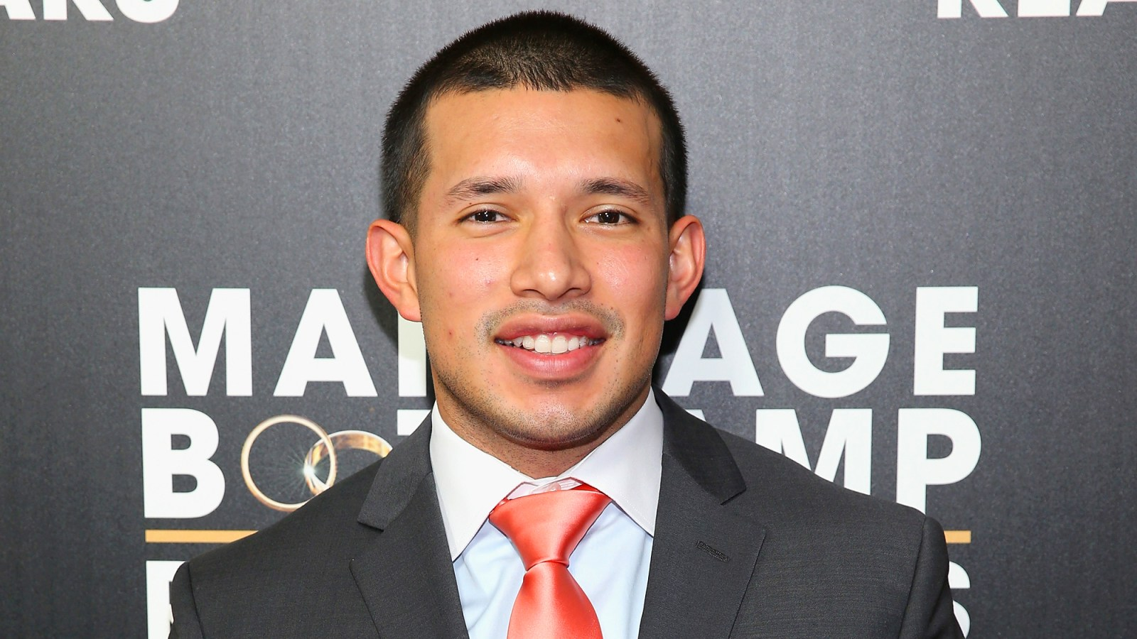 Javi Marroquin, GF Lauren Comeau Reveal the Name of Their Son