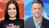 Jessie J, Channing Tatum, Magic Mike