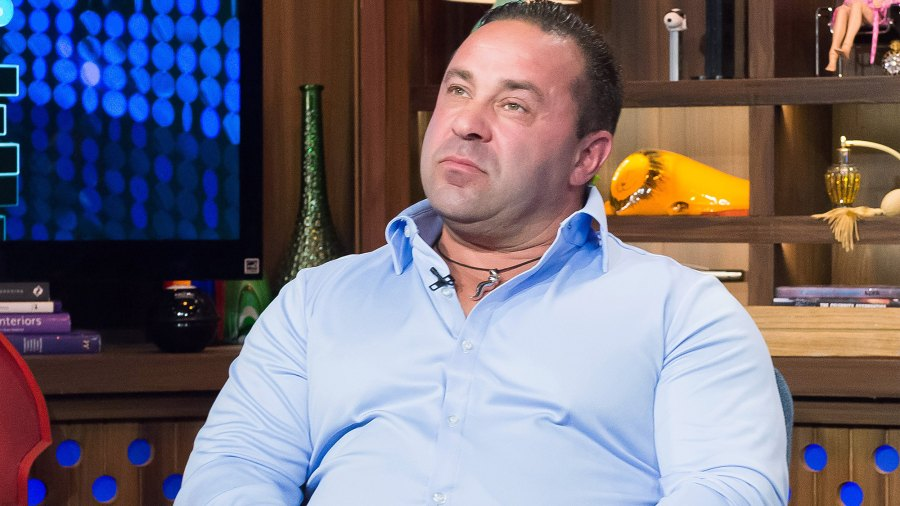 Joe Giudice, Appeal, Deportation, Italy