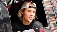 Justin Bieber, Face Tattoo, Eyebrow, Hailey Baldwin