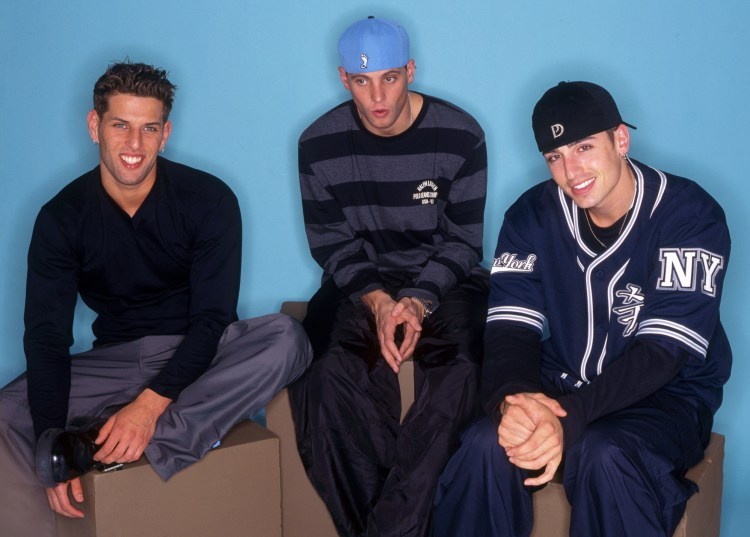 Revisit LFO's Greatest Hits