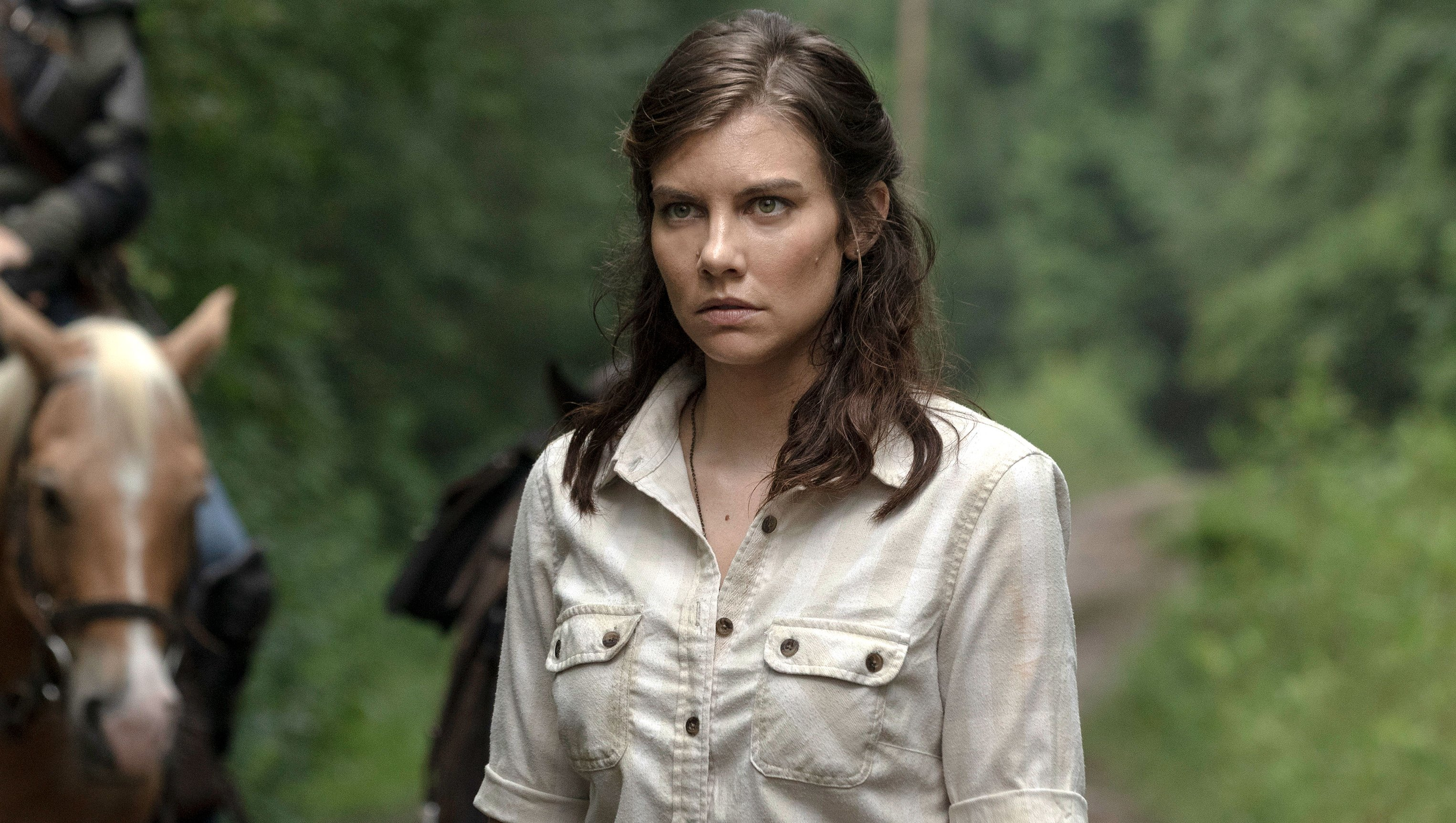 AMC Announces New 'Walking Dead' Spinoff: Women to Lead Third Series of the Franchise