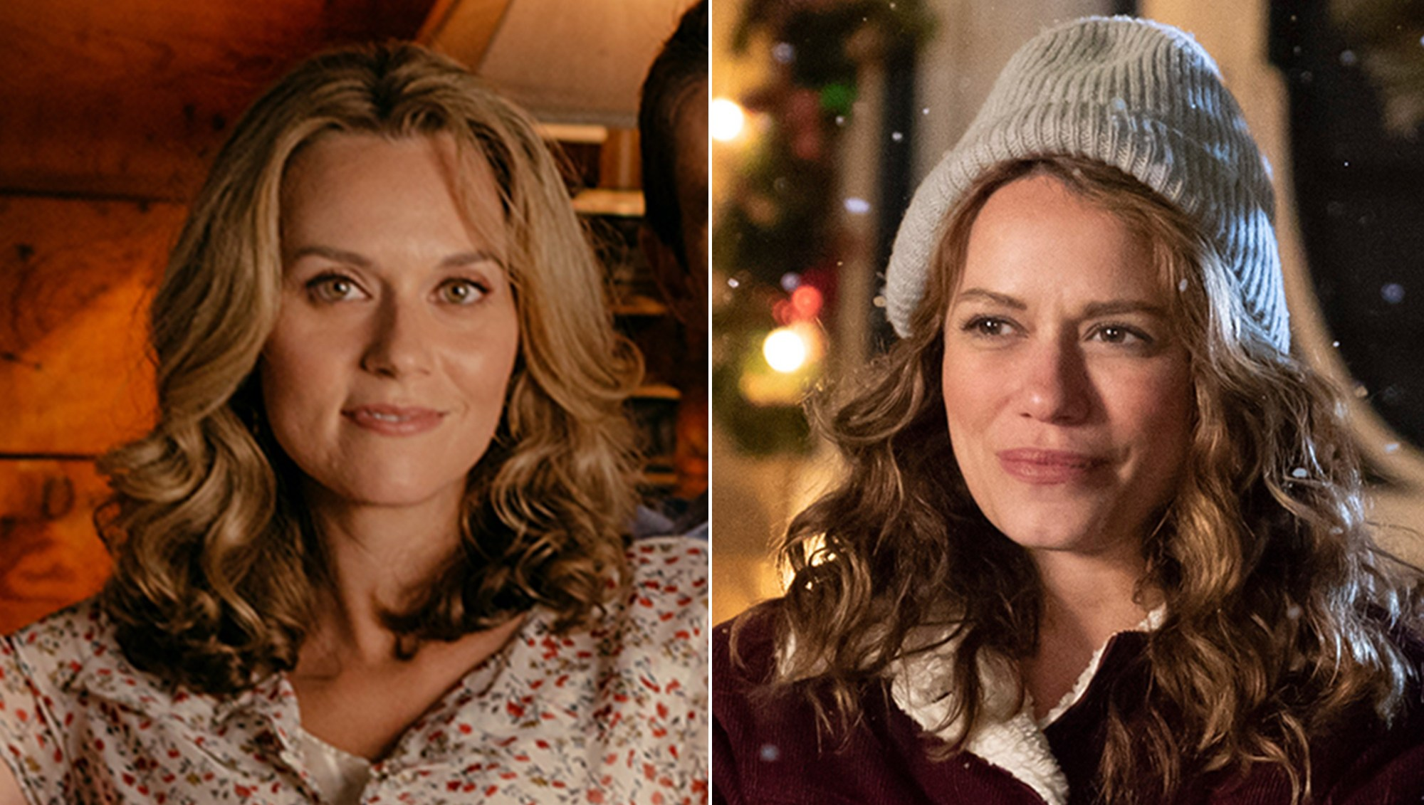 Lifetime's Powerful Leading Ladies of the Holidays