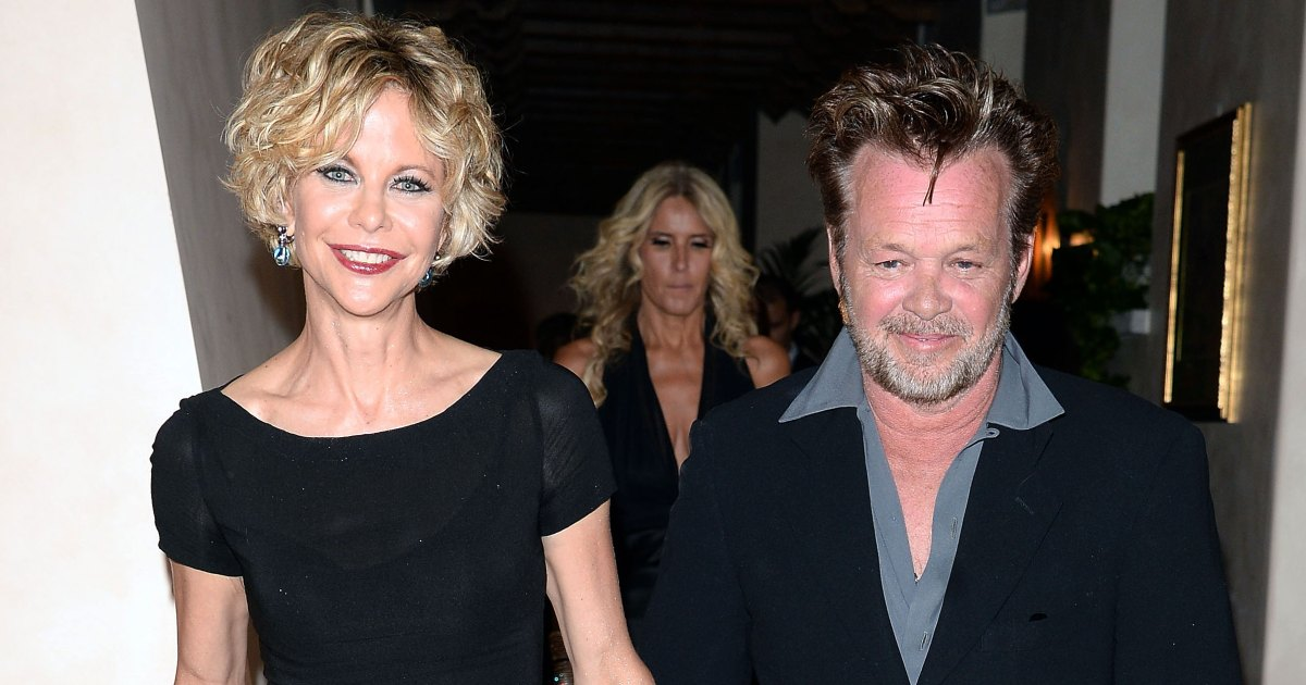 Meg Ryan, John Mellencamp Are Engaged After Dating On-Off