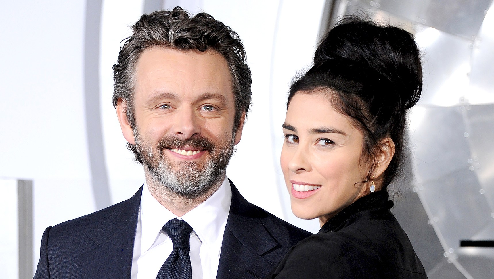 Michael-Sheen-and-Sarah-Silverman-split