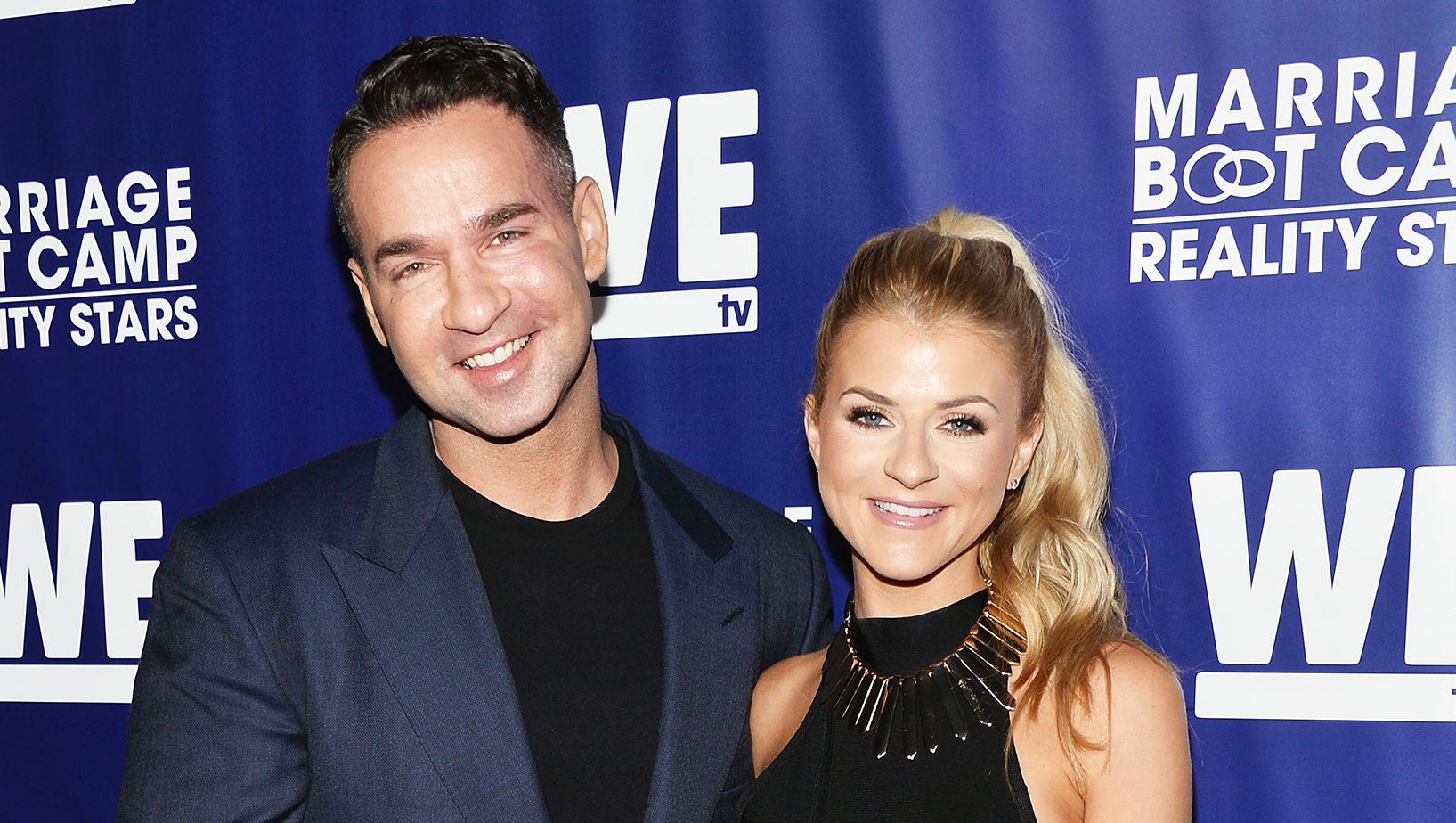 Mike Sorrentino Lauren Pesce Changes Last Name
