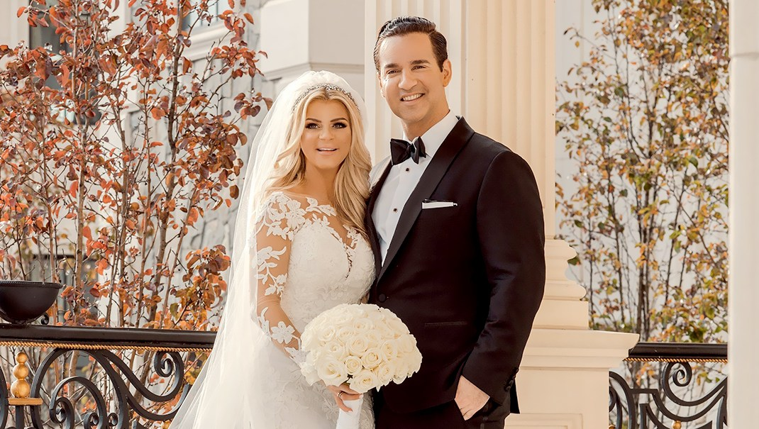 Image result for mike the situation married