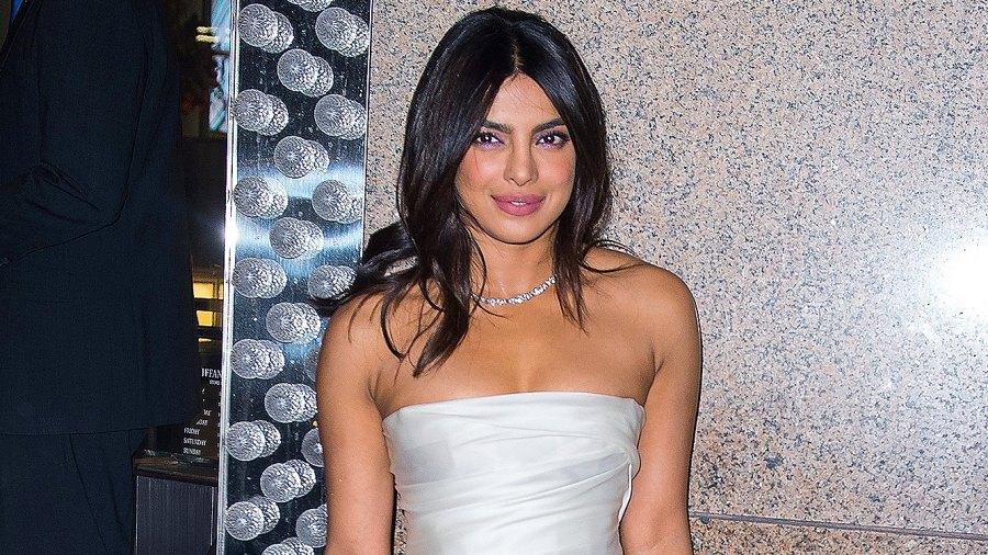 Priyanka Chopra, Bachelorette Party