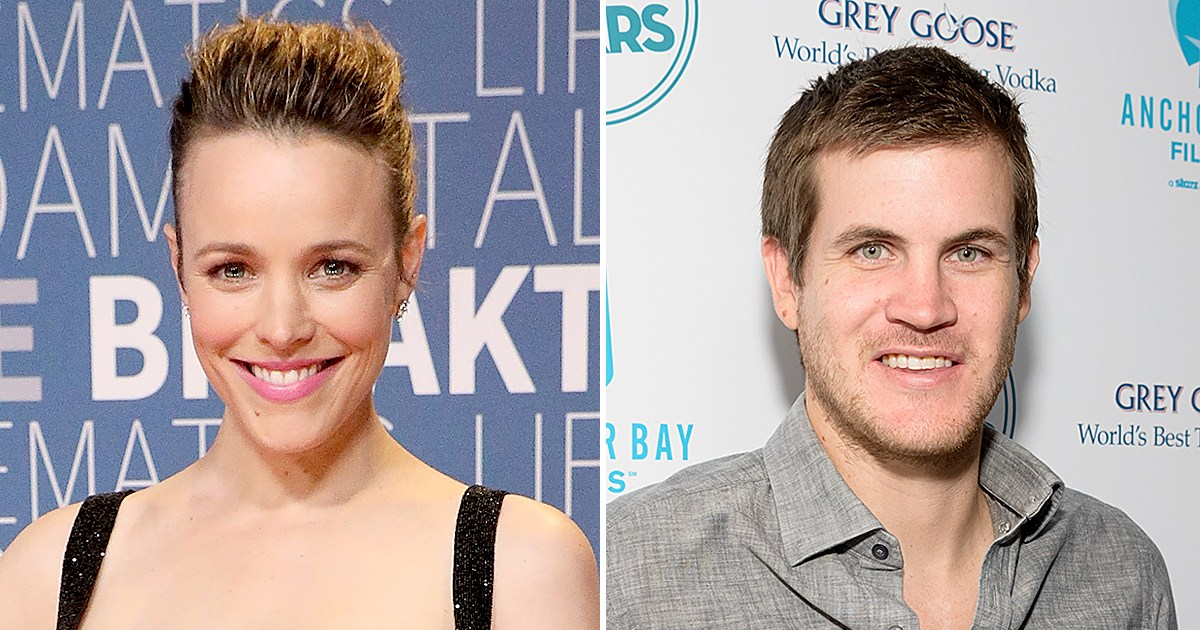 Rachel McAdams Talks Motherhood: 'I Waited a Long Time'