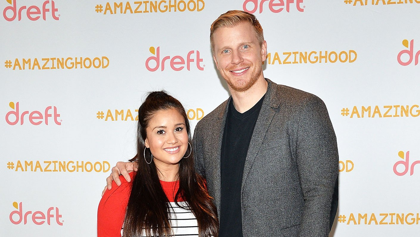 Sean and Catherine Lowe,