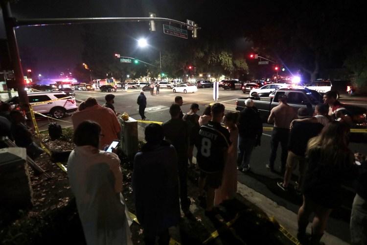 Tamera Mowry Adam Housley Niece Missing Thousand Oaks Shooting