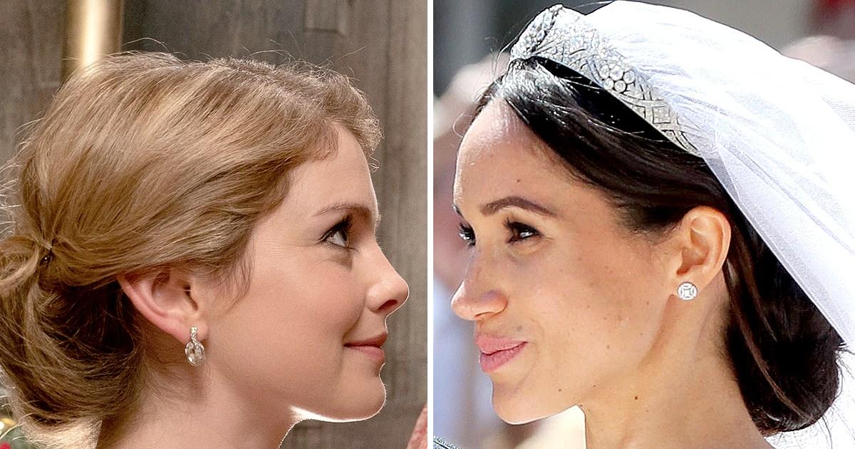 'A Christmas Prince 2' Was Very Similar to the 2018 Royal Wedding