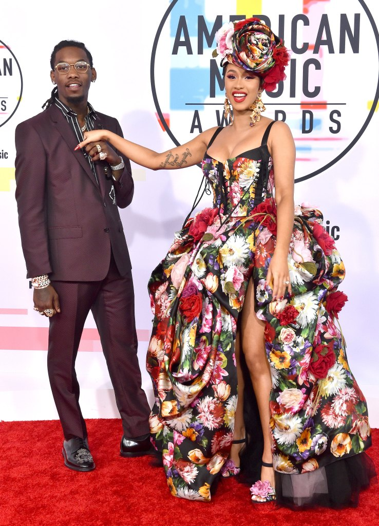 does offset dating cardi b tiny dating 2017