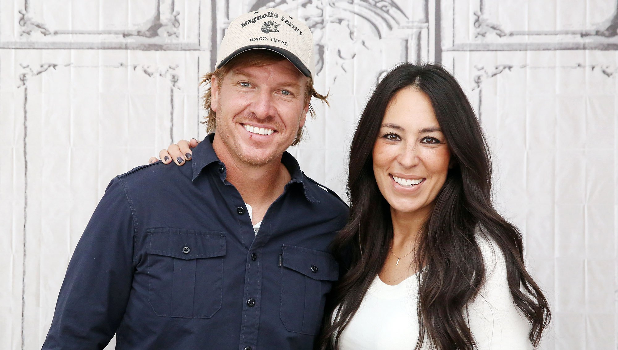 Chip Gaines Joanna Gaines Christmas Tradition