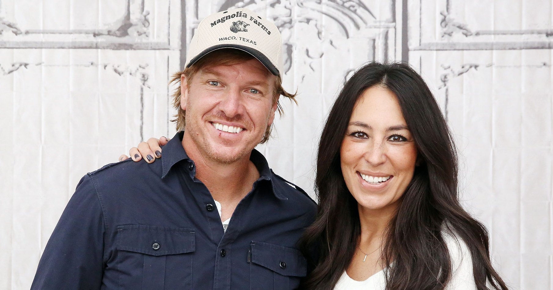 Chip Gaines Shares His Dad's Butcher Paper Christmas Tradition