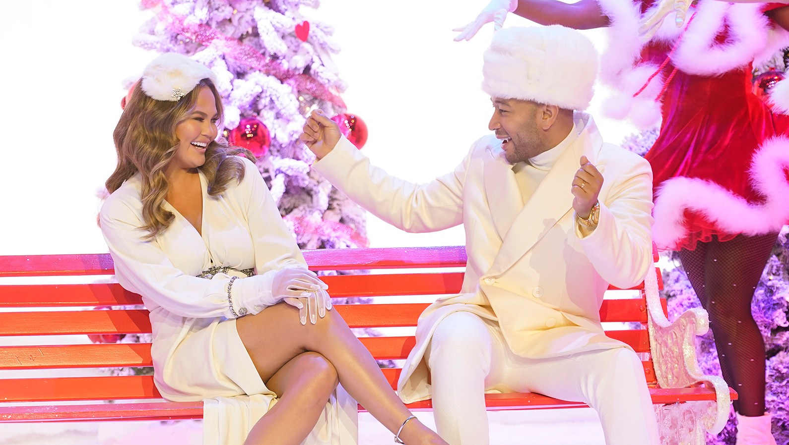 Relive Every Hilarious Time Chrissy Teigen Has Trolled Husband John Legend